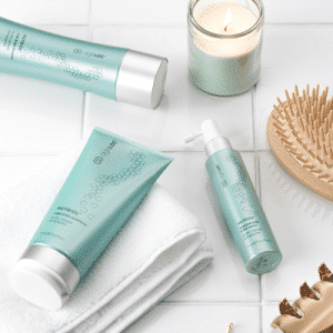 AgeLoc Nutriol Scalp and Hair System von Nuskin